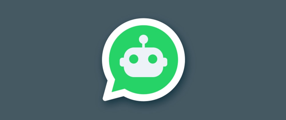 Cover image for How I Built A Whatsapp Bot For Free (No third-party service)