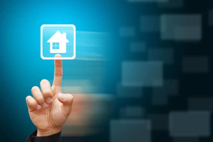 Smart home image