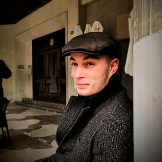 Javier Salcedo profile picture