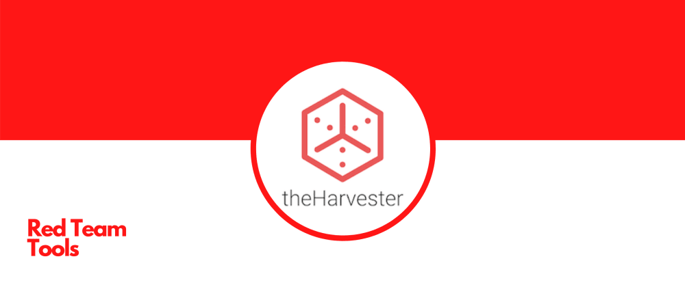 """Cover image for Information Gathering with """"theHarvester"""""""