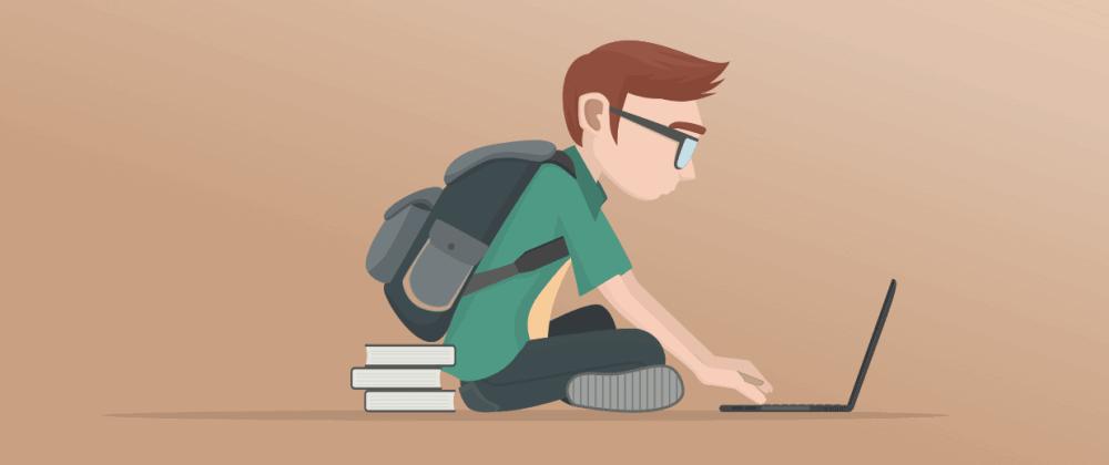 Cover image for 3 cosas que aprendí en mis primeros meses de trabajo como developer