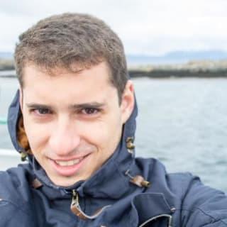 Alex Ruzenhack profile picture