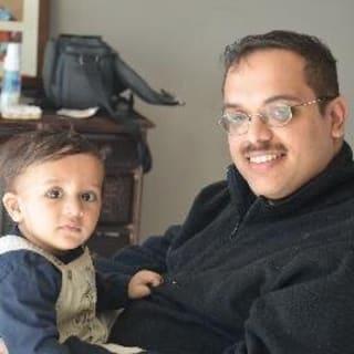 Rohit Kelapure profile picture