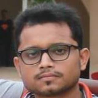 Swadesh Behera profile picture