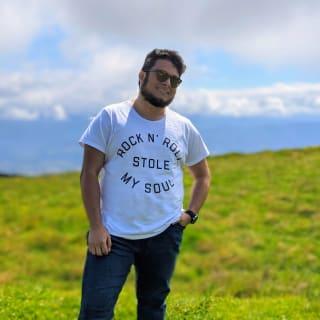 Kevin Rodríguez profile picture