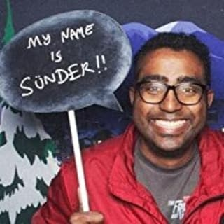 Sunder Iyer profile picture