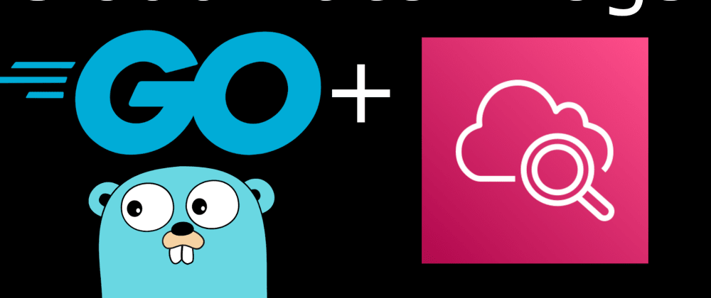Cover image for AWS CloudWatch Logging with Golang