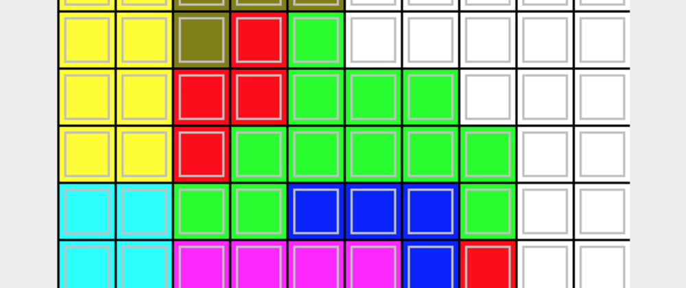 Cover image for  Glimmer Tetris in One Day!