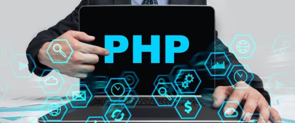 Cover image for PHP 8, Windows and extensions