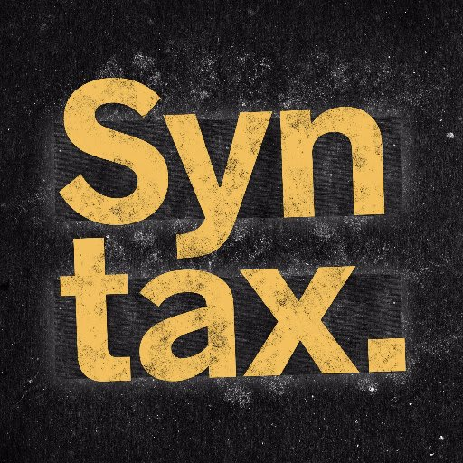 Syntax FM Logo