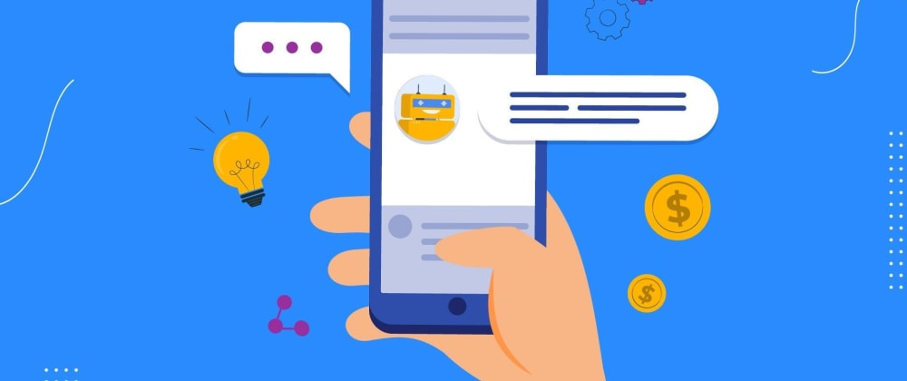 Cover image for How Chatbots Contribute to Startup Success