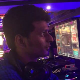 Gomathi Shankar profile picture