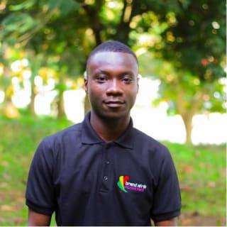 Papa Kwesi profile picture