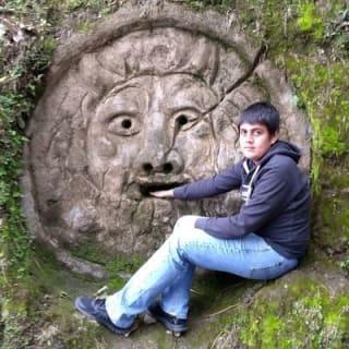 Kevin Porras profile picture