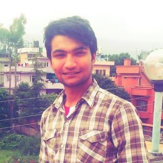 Sangharsha Chaulagain profile picture