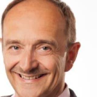 Dr. Gernot Starke profile picture