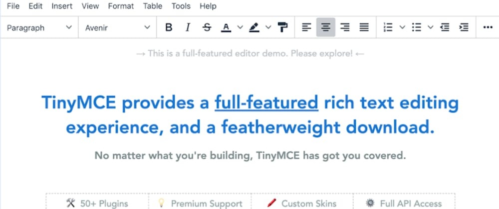 Cover image for How to use TinyMCE with rails webpacks and stimulusjs