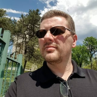 Jamie Nordmeyer profile picture