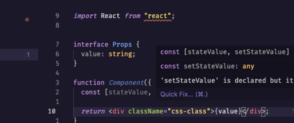 Cover image for Creating a VS Code theme