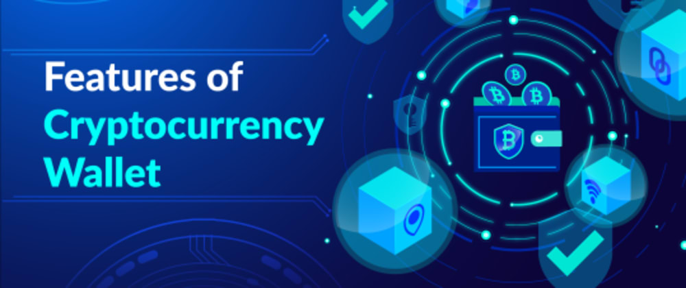 Cover image for Checkout the features of Multi-Cryptocurrency Wallet Software