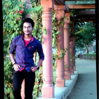 Anand prabhakar profile picture