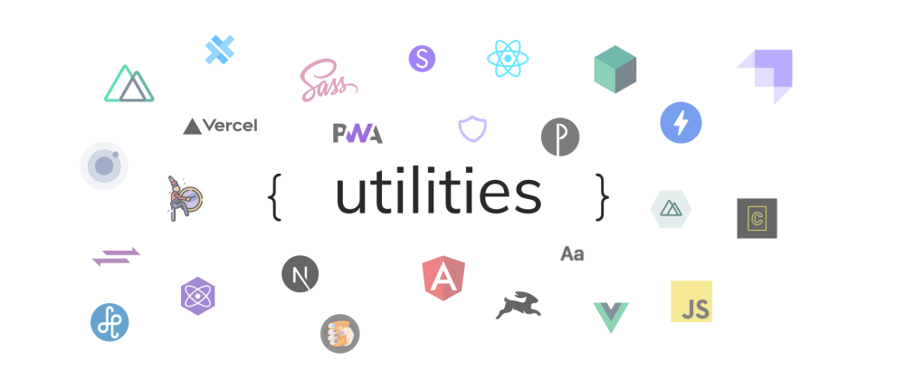 Cover image for Useful development utilities you can use every project