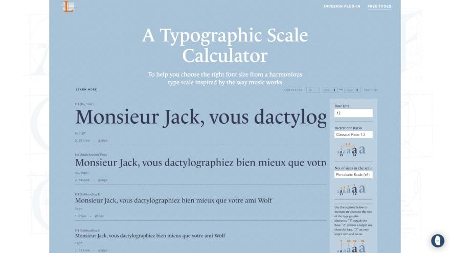 Layoutgridcalculator