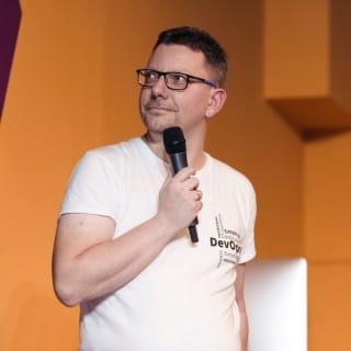 Paweł Piwosz profile picture