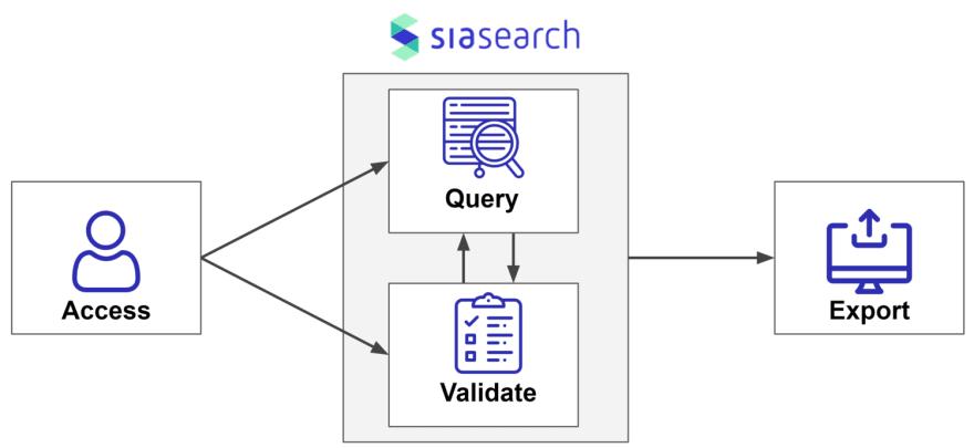 SiaSearch API