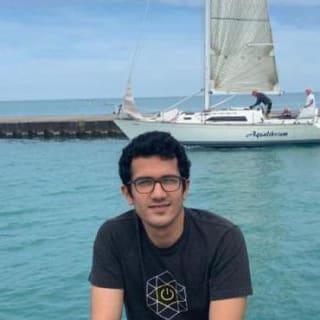 Yashar Dabiran profile picture