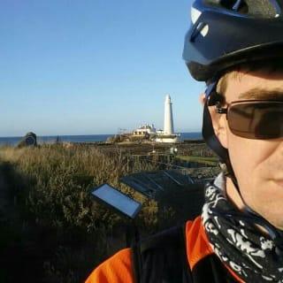 Stephen Moretti profile picture