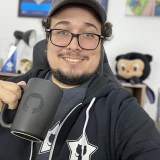 Julio Arruda, MVP, GitHub Star profile picture