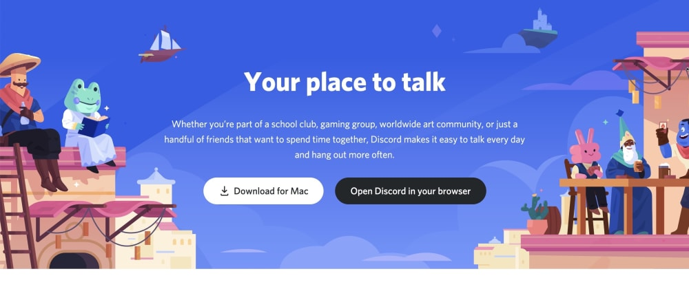 Cover image for Discord chatbot 🤖 with IBM Watson