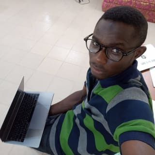 Sule Olanrewaju profile picture