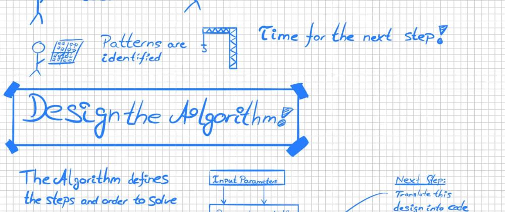 Cover image for Computational Thinking / Algorithm Design