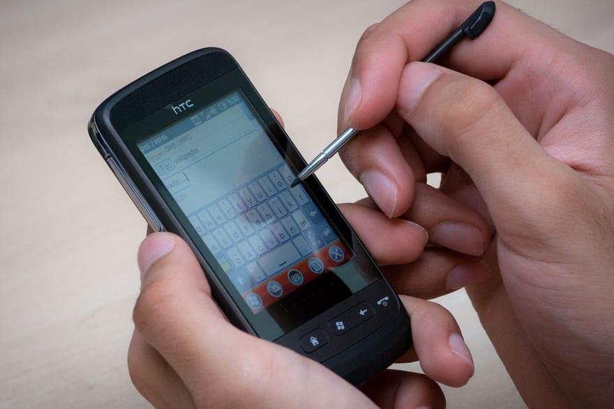Phone Stylus