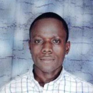Michael Kwaku Aboagye profile picture