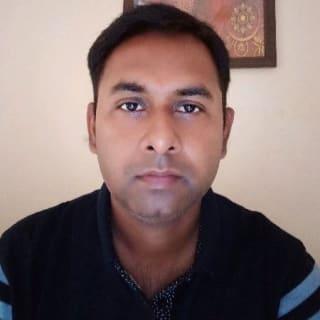 Chandan Kumar Singh profile picture