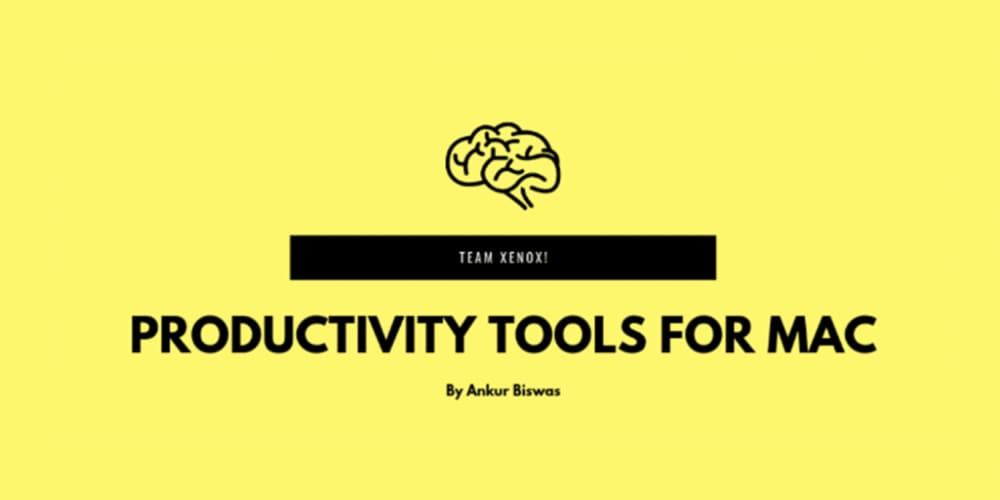 Productivity tools for your MacBook - DEV Community 👩 💻👨 💻