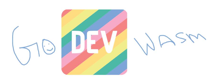 Tiny)Go to WebAssembly - DEV Community 👩 💻👨 💻