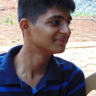 Gajesh profile picture