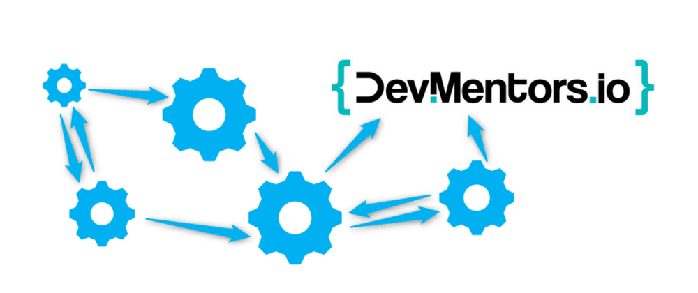 Cover image for Microservices by example with DevMentors