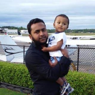 Shaikhul Islam profile picture