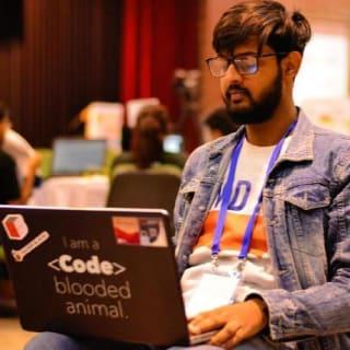Aditya Kumar Gupta profile picture