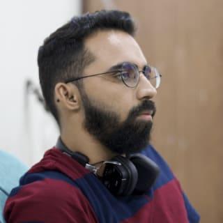 Siddharth Arora profile picture