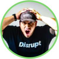 Anthony Delgado profile image