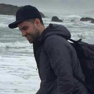 Andrew Dear profile picture