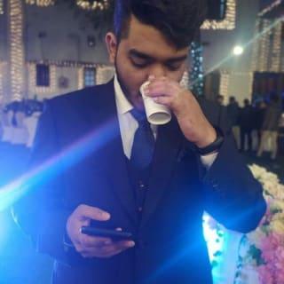 Mamdud Hasan profile picture