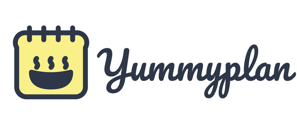 Cover image for Yummyplan🍞📅 got some updates!