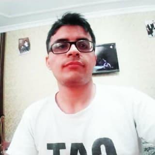 Saeed Hassani Borzadaran profile picture